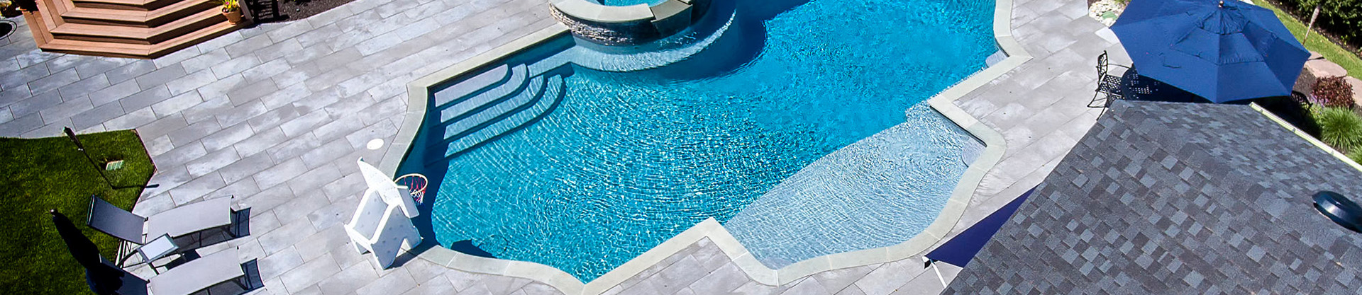 NJ Poolscape Designers