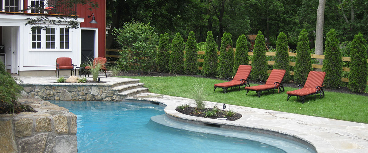 Poolscape Installations NJ